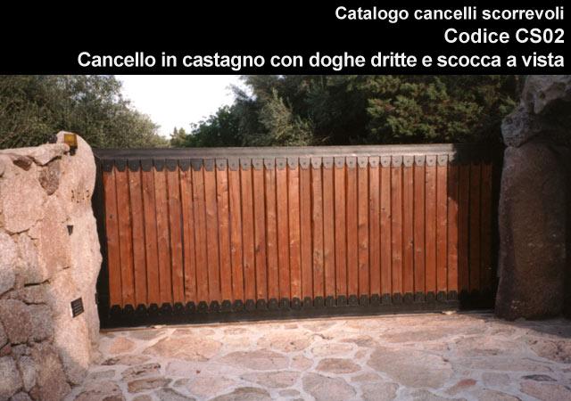 Cancelli Scorrevoli A Due Ante.Pirina Legnami Dal 1980 Capolavori In Legno Cancelli Scorrevoli